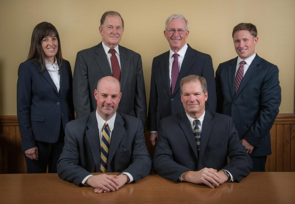 attorneys of FBMM Law